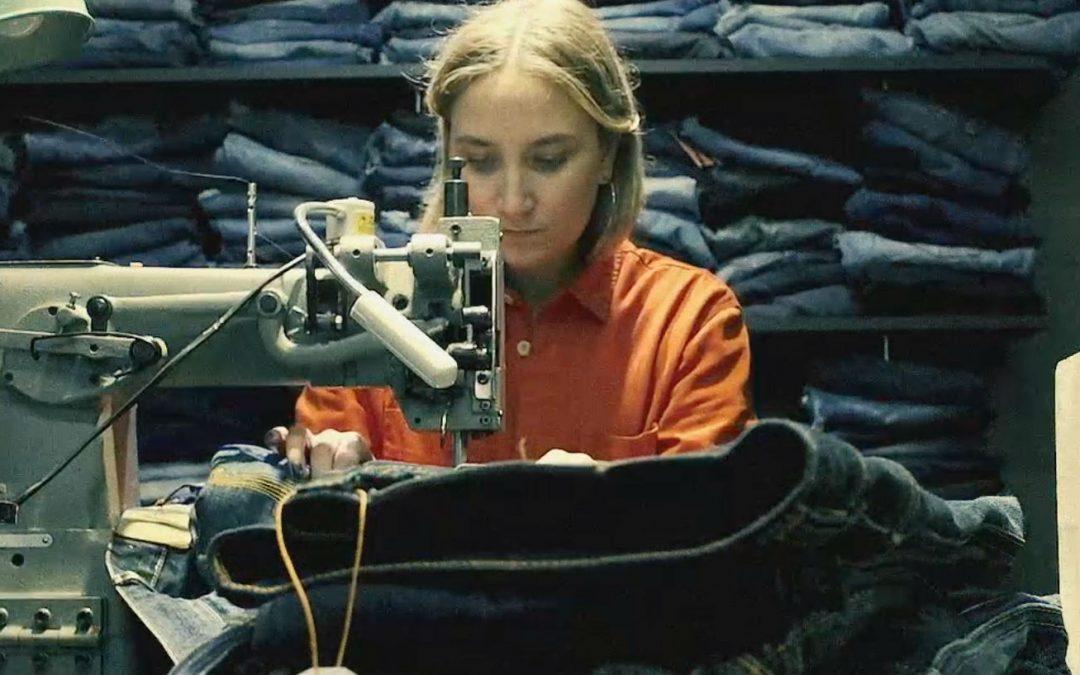 Fashion Innovation: Make do & mend